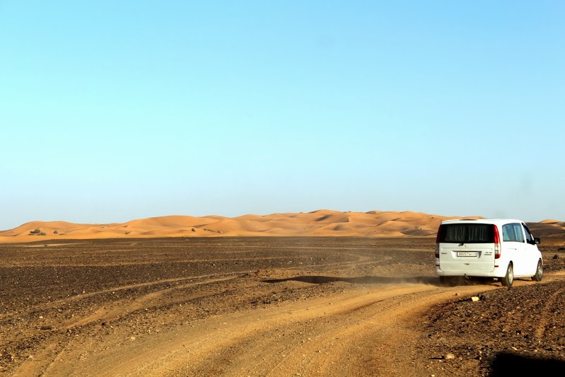 If you're looking for stress- free comfortable journeys at your own pace Plan-it Morocco private transport ranges from airport transfers, day hire and even tours around Morocco...